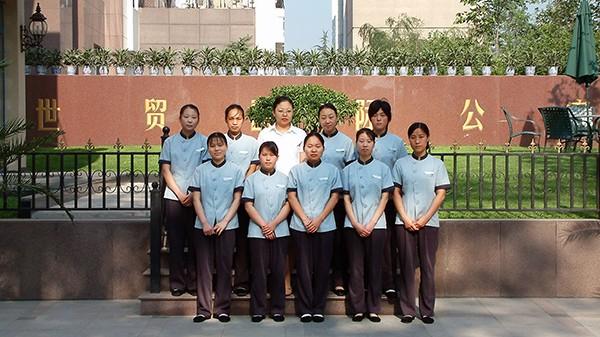 美汐清洁教您如何挑选好的北京保洁公司